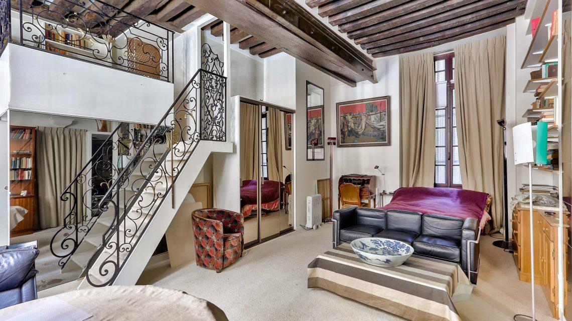 Pourquoi faire de la gestion locative à Paris ?