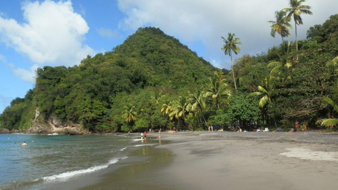 Découvrir la Martinique le temps d'un week-end