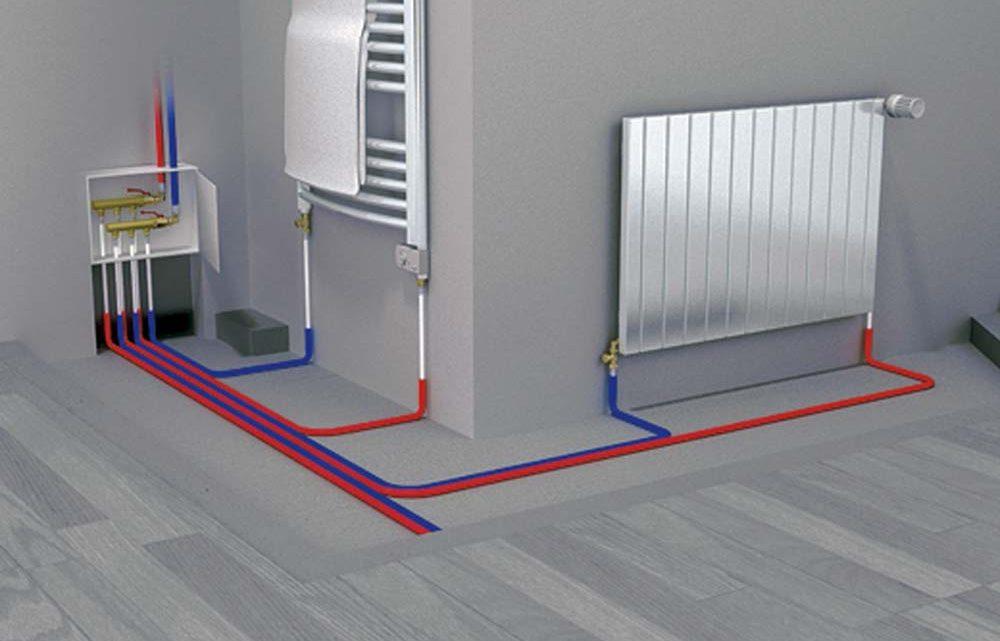 Services de chaudières, de chauffage central et de plomberie