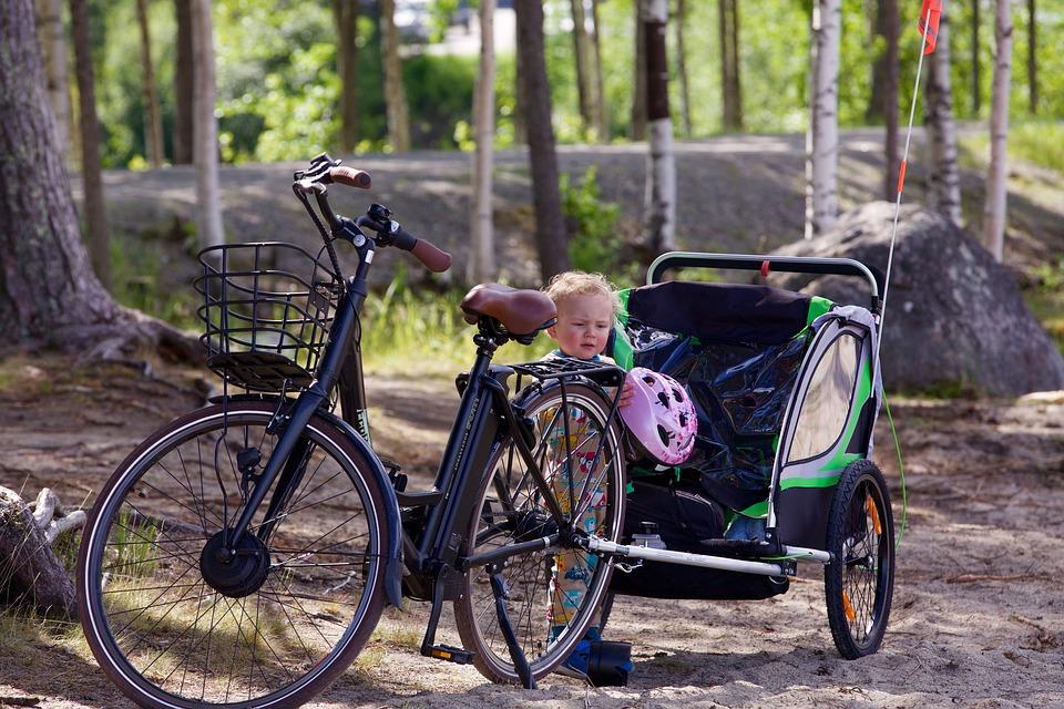 Quel est le Meilleur tricycle évolutif et que Choisir ?