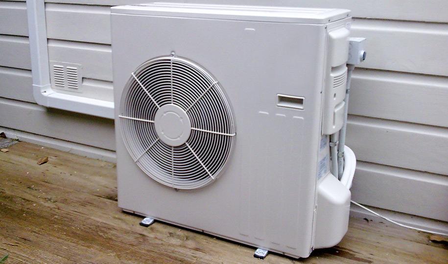 La pompe à chaleur : une source d'énergie pour votre habitation
