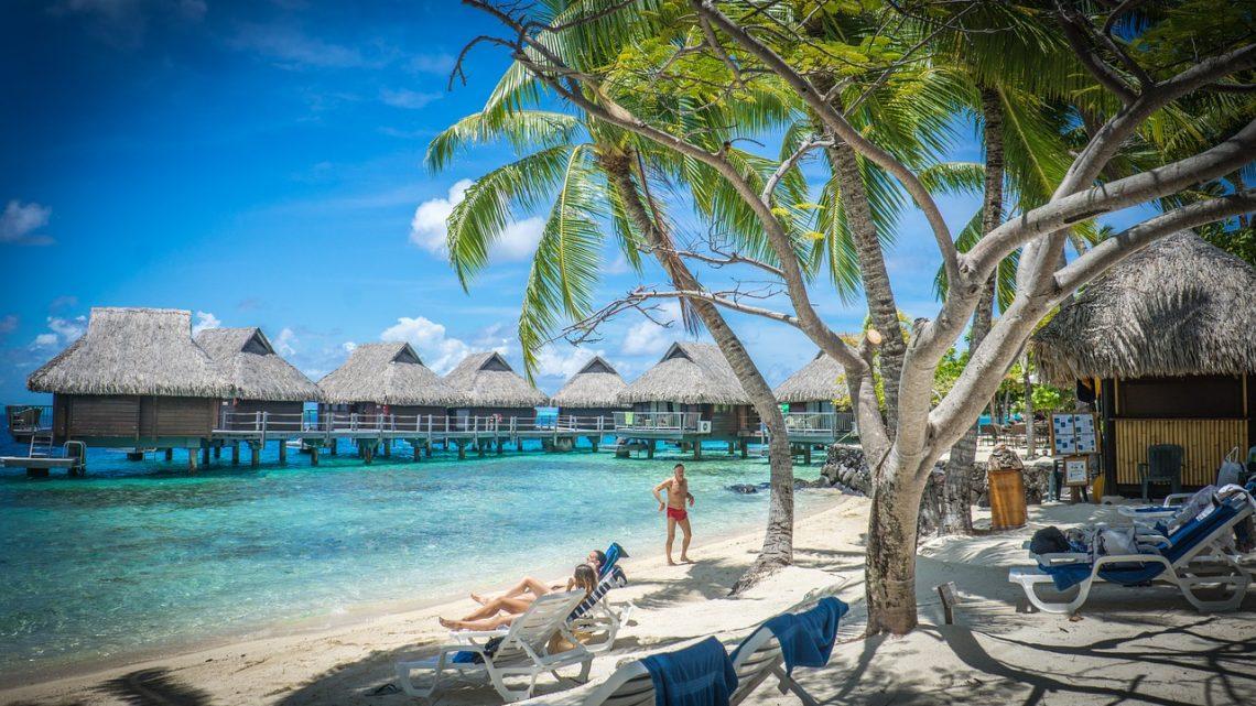Les îles idéales comme destination de vacances pour les vacances d'été