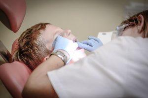 A qui s'adresse un blanchiment dentaire ?