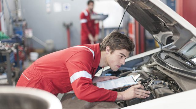 Tout savoir sur la réparation d'un véhicule d'occasion