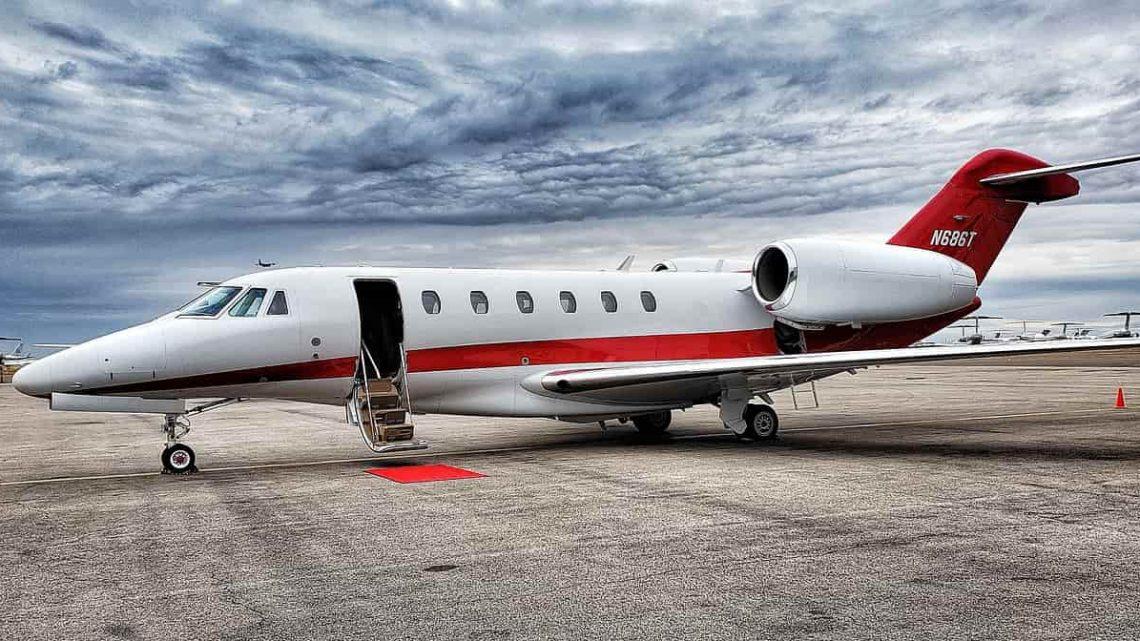 La location de jet privé, pour un maximum de confort
