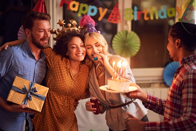 Comment animer une fête d'anniversaire ?