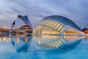 Voyage Europe : les lieux d'intérêt à visiter en Espagne