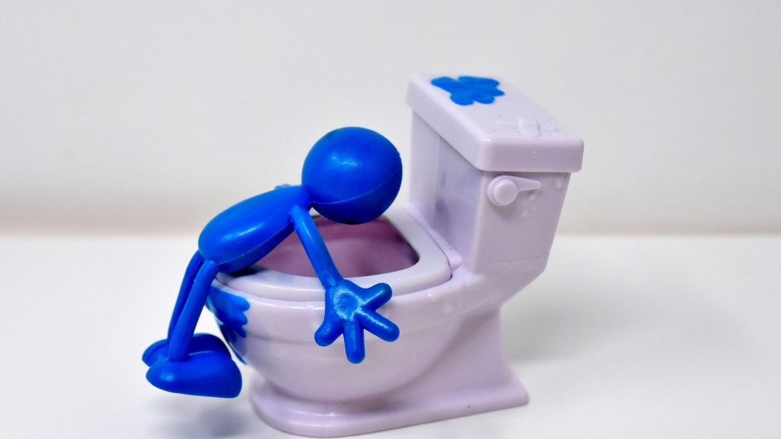 Comment déboucher une toilette ?