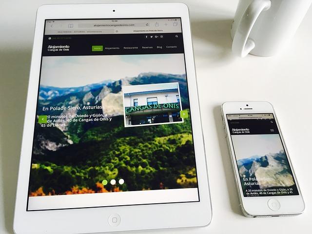 Web design : comment trouver de l'inspiration ?