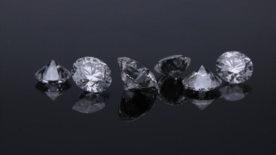 Les critères importants lors de l'achat d'un diamant