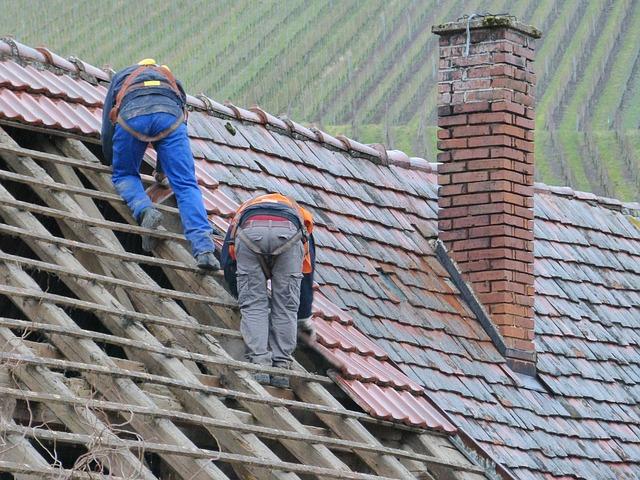 Rénovation toiture avec des professionnels  à Balma