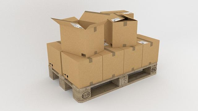 Comprendre le transport de marchandise