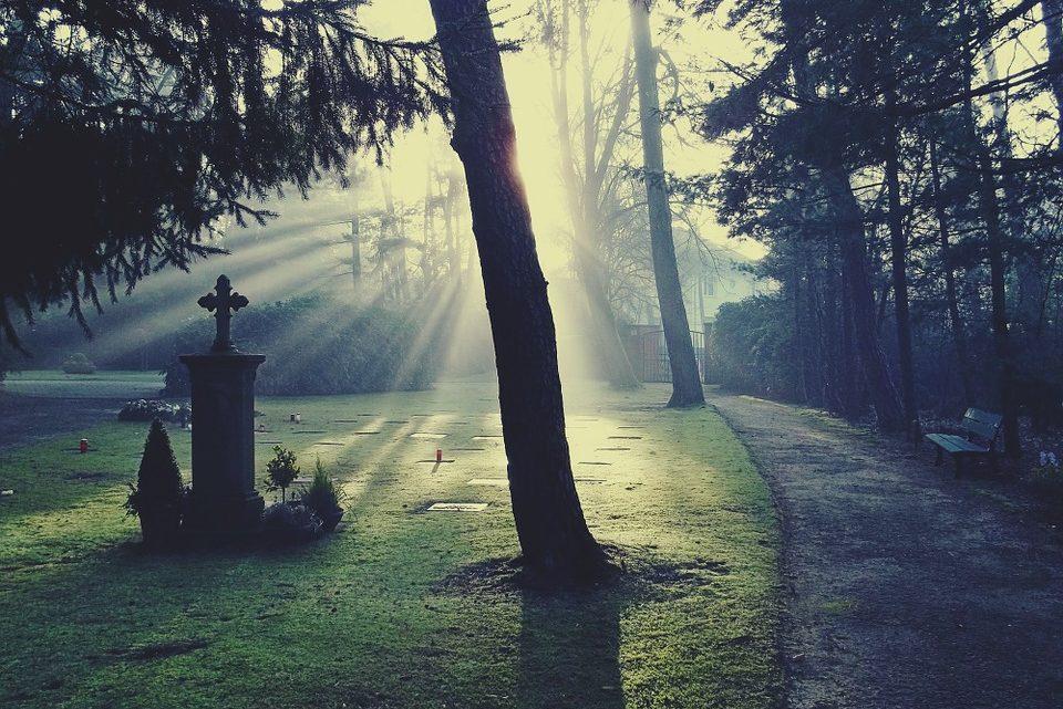 Un cercueil qui saura rendre hommage au proche disparu