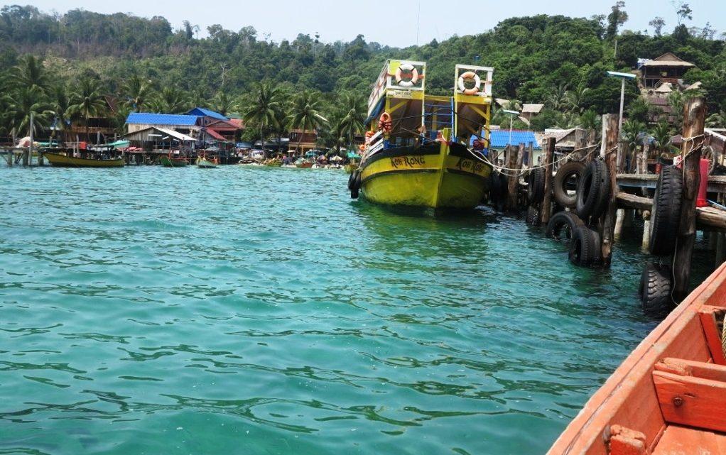 Conseils pratiques pour un premier voyage au Cambodge