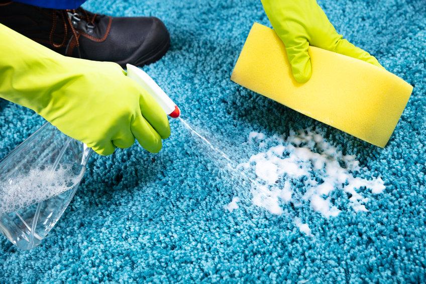 Conseils et astuces pour le nettoyage des tapis que vous devez connaître