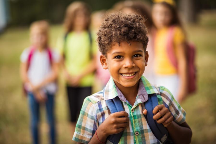 Assurance enfant: Choisir la bonne formule