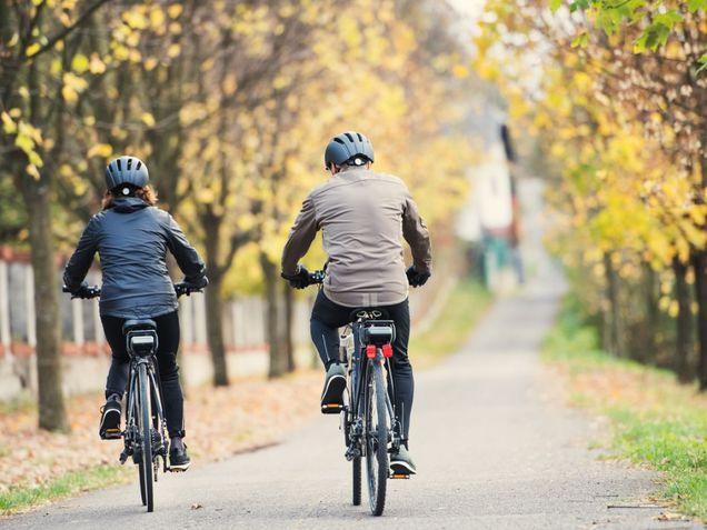 4 bonnes raisons de pratiquer du vélo électrique